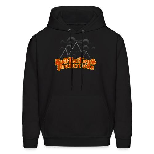 Hoodie BaTBaiLey'S Productions - Men's Hoodie
