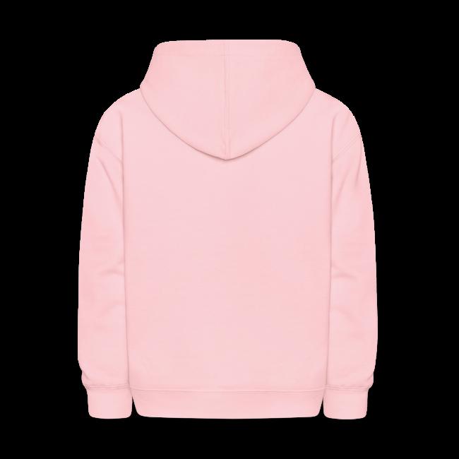 I Love Canada Kids' Hoodie Souvenir Sweatshirts