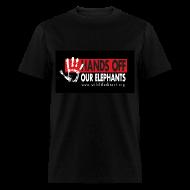 T-Shirts ~ Men's T-Shirt ~ Article 13649116