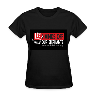 T-Shirts ~ Women's T-Shirt ~ Article 13649123