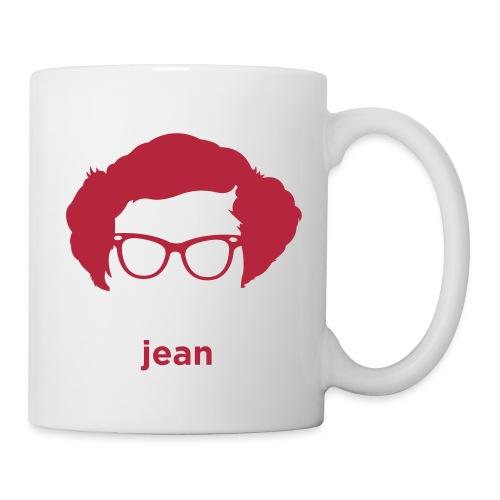[jean-e-sammet] - Coffee/Tea Mug