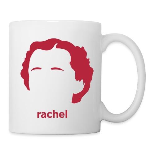 [rachel-carson] - Coffee/Tea Mug
