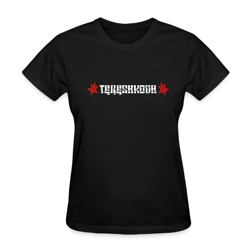 [tereshkova] - Women's T-Shirt