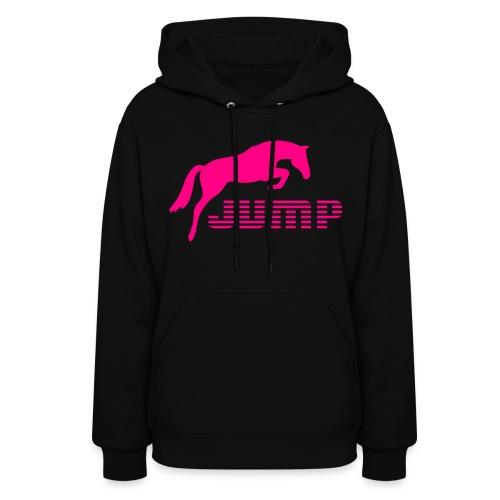 Jump Hoodie - Women's Hoodie