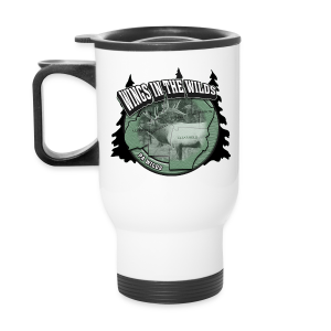 Travel Mug- Wings in the Wilds - Travel Mug