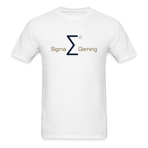 Men's Sigma 6 T-Shirt - Men's T-Shirt