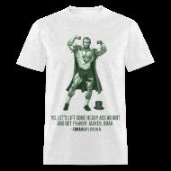 T-Shirts ~ Men's T-Shirt ~ Article 13777385
