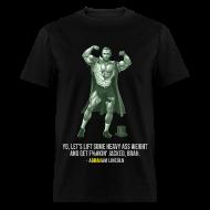 T-Shirts ~ Men's T-Shirt ~ Article 13777383