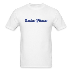 Men's Rockus Fitness Tee - Men's T-Shirt