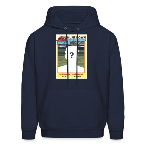 Stu's Hunt Down - Men's Hoodie