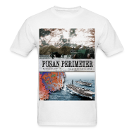 T-Shirts ~ Men's T-Shirt ~ pusan std