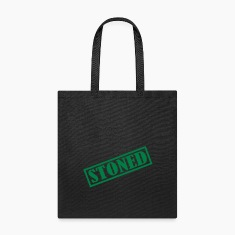 Stoned Marijuana Bags & backpacks