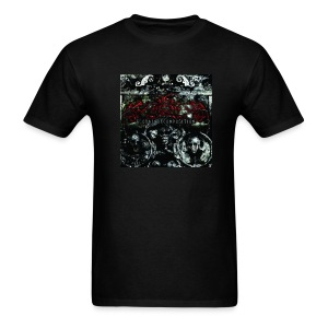 Asylium - Global Decomposition  - Men's T-Shirt