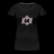 Women's T-Shirts ~ Women's Premium T-Shirt ~ Lethal LA