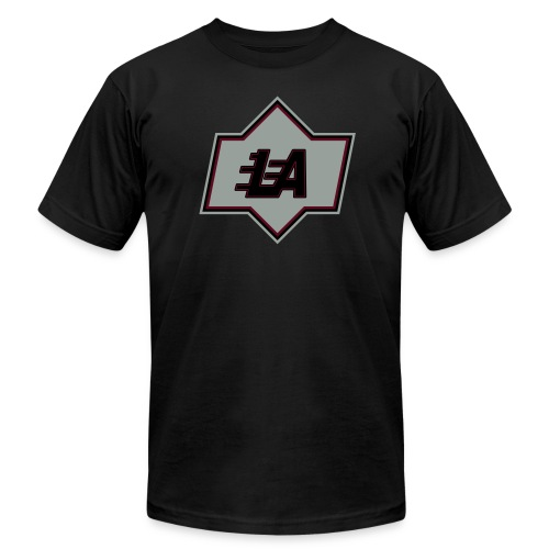 Lethal LA - Men's Fine Jersey T-Shirt