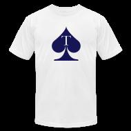T-Shirts ~ Men's T-Shirt by American Apparel ~ Lethal Toronto