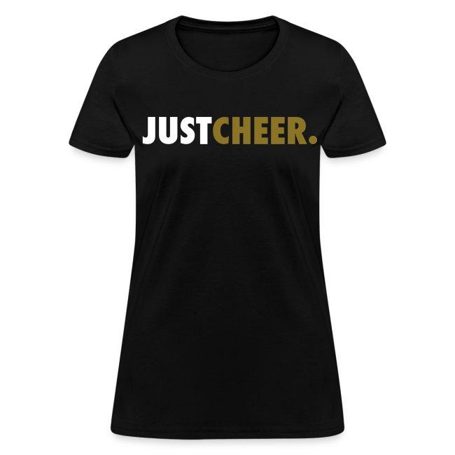 Just Cheer