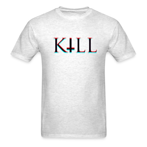 KILL BOLO - Men's T-Shirt