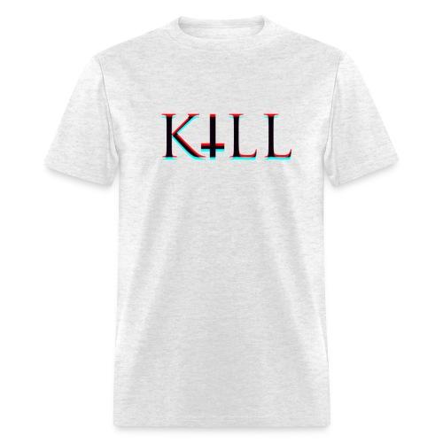 KILL BOLO - Men's T-Shirt