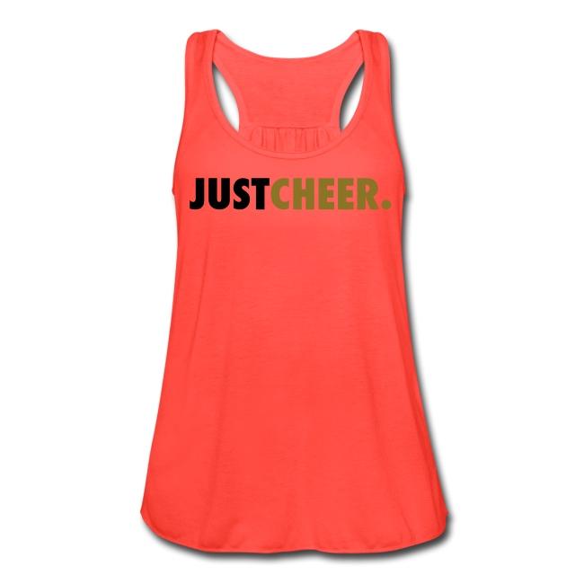 Just Cheer TANK