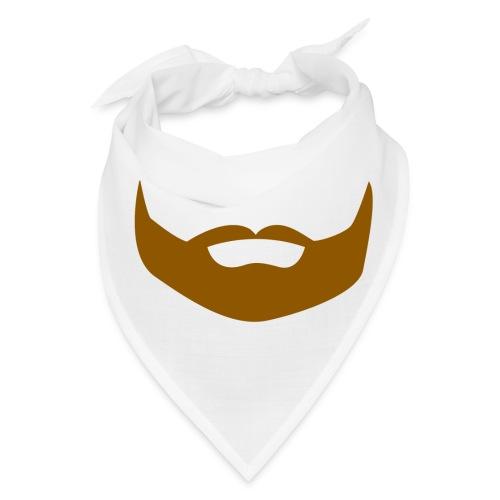 Noshember beard bandana - Bandana