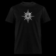 T-Shirts ~ Men's T-Shirt ~ JSH Logo #14-w