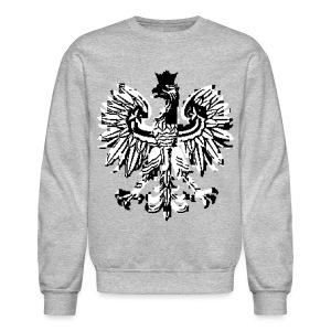 Poland - Crewneck Sweatshirt