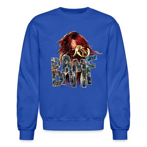 Phoenix BAMF Crew Neck  - Crewneck Sweatshirt