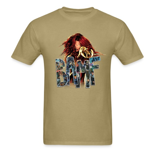 Phoenix BAMF Men's Tshirt - Men's T-Shirt