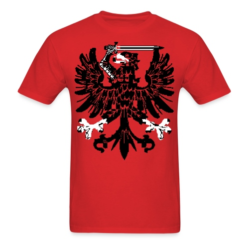 Royal Prussia - Men's T-Shirt