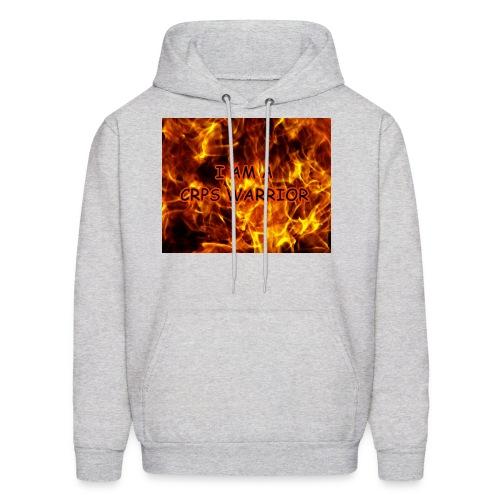 CRPS WARRIOR hoodie - Men's Hoodie