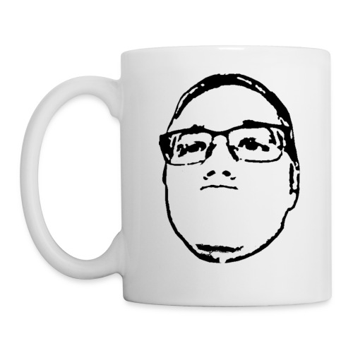 have a nice cup of sam - Coffee/Tea Mug