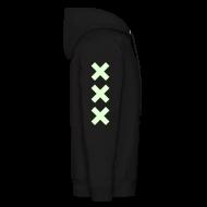 Hoodies ~ Men's Hoodie ~ Cinco hoodie