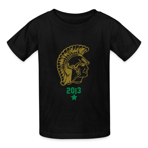 2013 School Sprit Shirt - Kids' T-Shirt