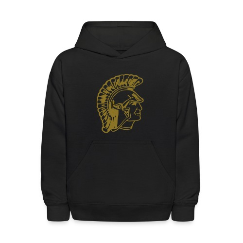 Spartan Hoodie - Kids' Hoodie