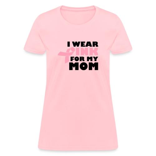 Support T-shirt - Women's T-Shirt