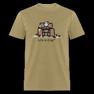 T-Shirts ~ Men's T-Shirt ~ Hangover - Mens Classic T-shirt
