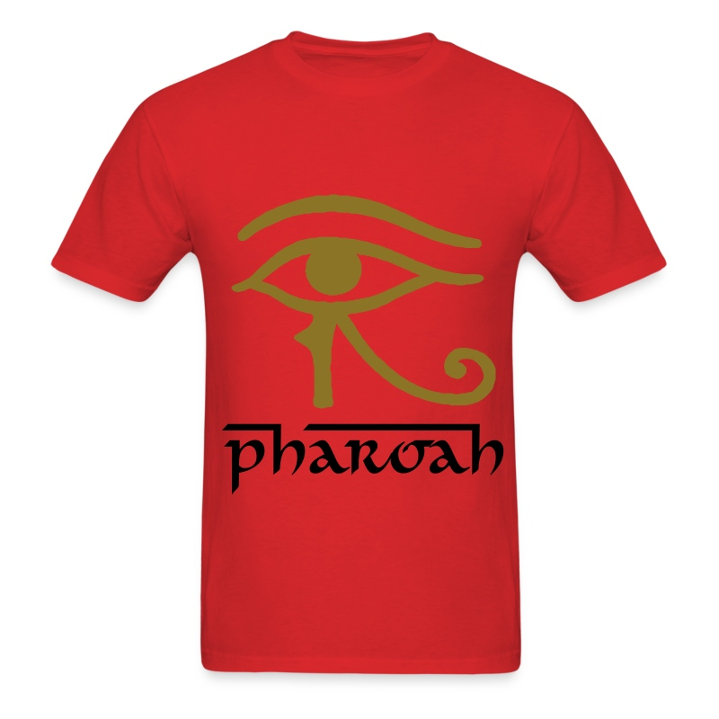 Eye Of Ra / All Seeing Eye - Men's T-Shirt