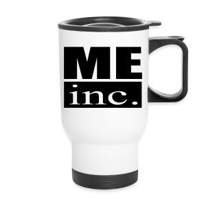 ME Inc. Coffee Mug - Travel Mug