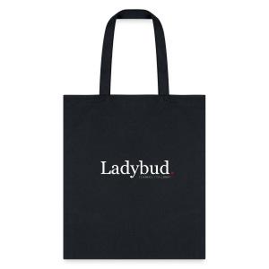 Ladybud Tote - Tote Bag