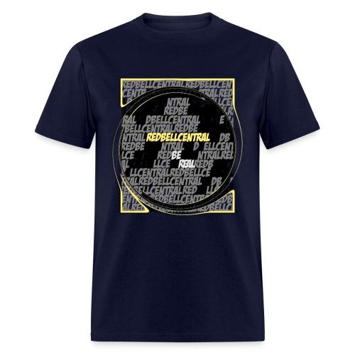 Conformity (dark) - Men's T-Shirt