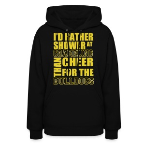 ASU Rather Female - Women's Hoodie