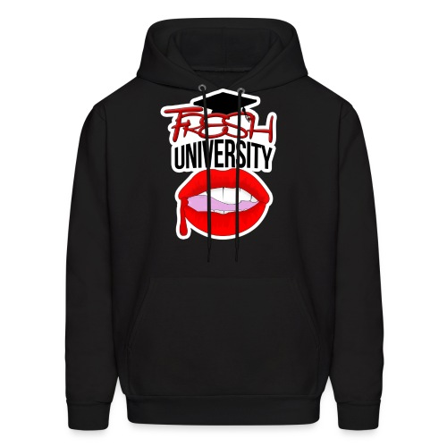 Fresh University - Men's Hoodie