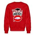 Fresh University Crewneck