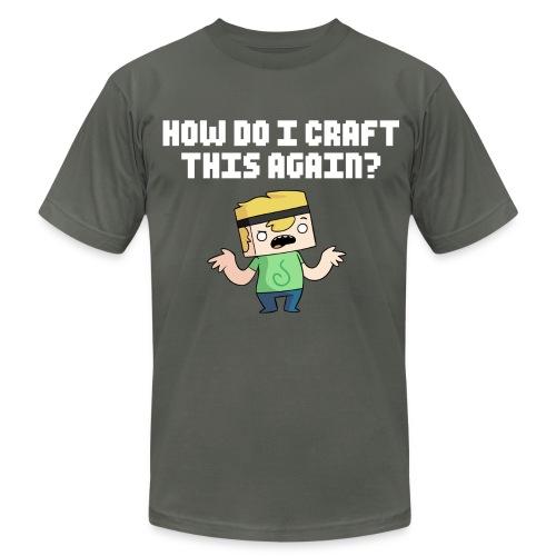 Men's HDICTA T-Shirt - Men's  Jersey T-Shirt