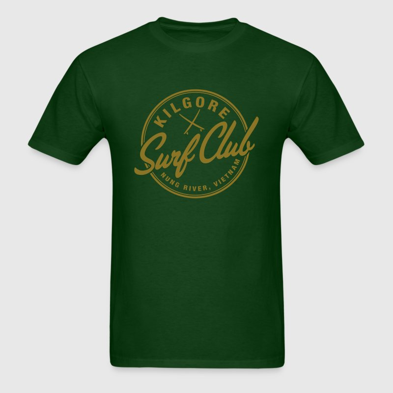 Kilgore Surf Club - Men's T-Shirt
