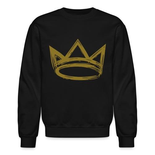 Crown Crewneck - Crewneck Sweatshirt