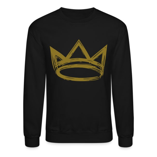 Crown Crewneck