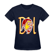 T-Shirts ~ Women's T-Shirt ~ Ladies - Dwight Howard Shirt