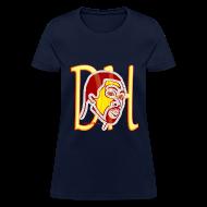 Women's T-Shirts ~ Women's T-Shirt ~ Ladies - Dwight Howard Shirt